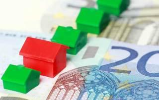 Kuolinpesän asunto ja luovutusvoittovero