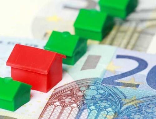 Kuolinpesän asunto ja luovutusvoittoverotus