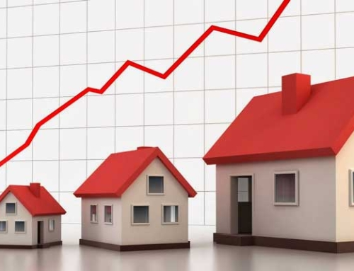 Varainsiirtovero asuntokauppa