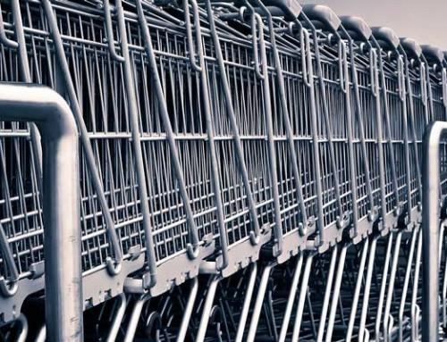 Kauppa vastaa tilojensa turvallisuudesta