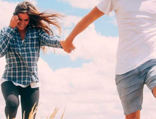 Positiivinen dating