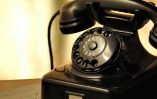 Kuinka lopettaa puhelinmyyjien piinaus?