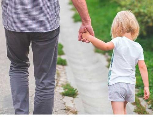 Lapsen asuinpaikka vaikuttaa vanhempien tukiin